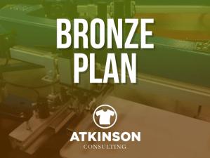 Atkinson Consulting Bronze Plan