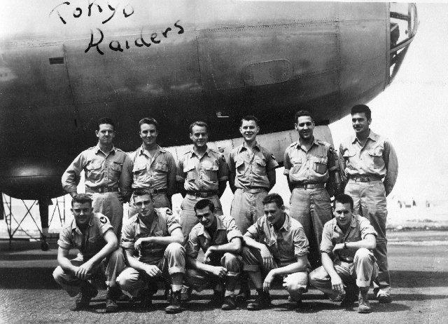 J. Creedon's Crew