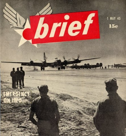 Brief Cover