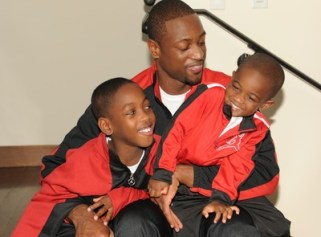 Dwyane Wade ex-wife too crazy to care for kids