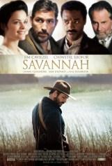 Savannah' Trailer
