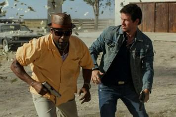 2 Guns review