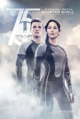 'Hunger Games: Catching Fire' trailer: Jennifer Lawrence back in action