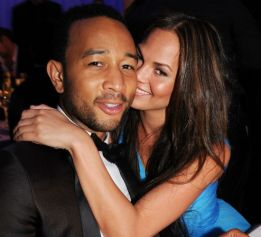 John Legend and Chrissy Teigen married in Italy