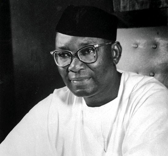 black leaders Nnamdi