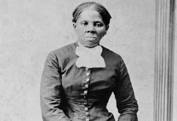 black leaders harriet