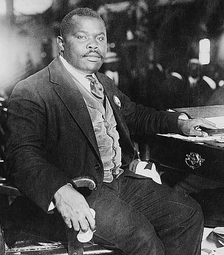 black leaders marcus