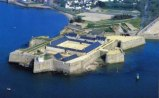 Lorient slave port still exist in France today.