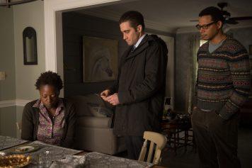 prisoners viola davis jake gyllenhaal Terrence Howard