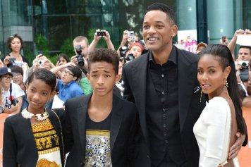 Will Smith jada Pinkett home not for sale despite rumors
