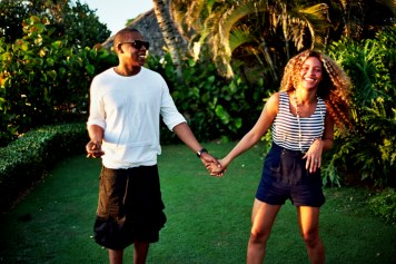 How Jay Z impressed Southern Girl Beyonce