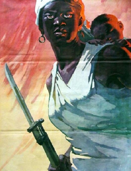Nayabingi Priestess