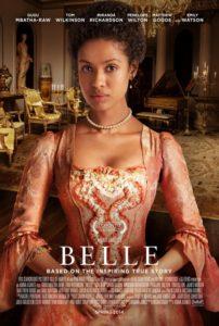 Belle Movie Poster