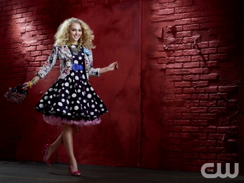 Carrie And Sebastian Season 2