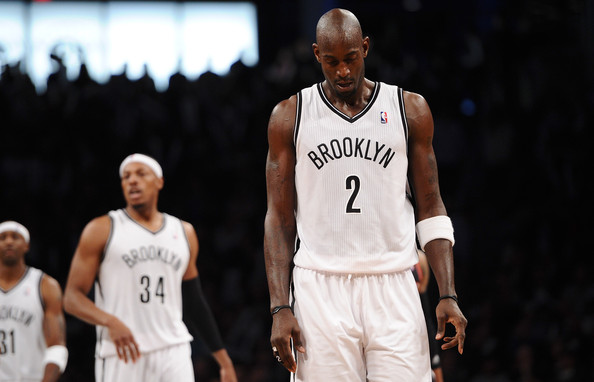 Home / Sports / NBA / Nets hold players only meeting after loss to Blazers Nets hold players only meeting after loss to Blazers
