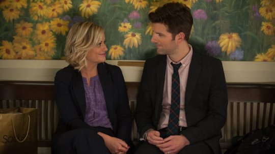 """Parks And Recreation"" Season 6, Episode 11: ""New Beginnings"""