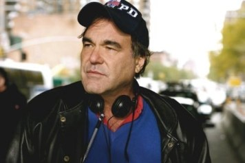 Oliver Stone ousted as MLK biopic director over adultery issues