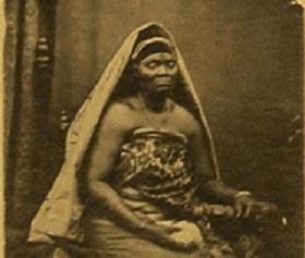 Madam Efunroye Tinubu