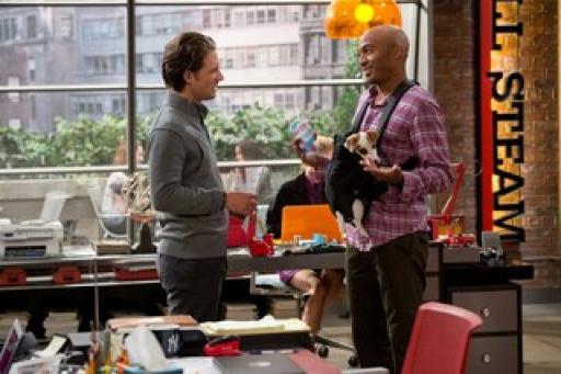 Men at Work Season 3, Episode 5- Gigo-Milo