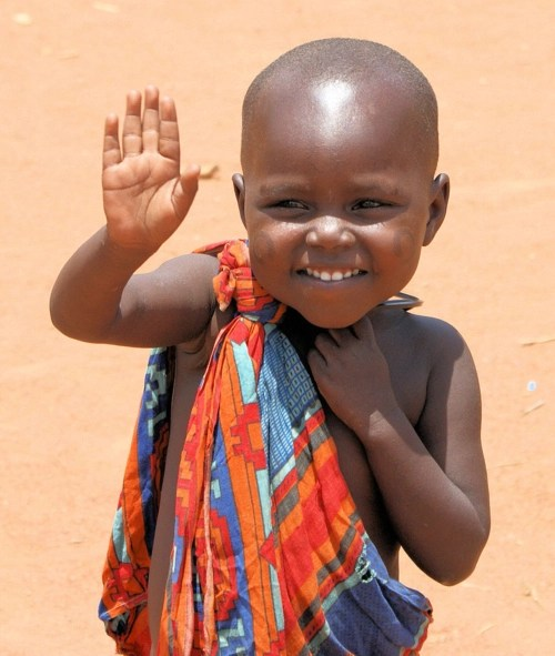 African Boy Names: 10 Cute African Names & Meanings You May Want To Consider