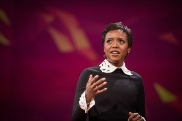 Mellody Hobson on Color Blindness