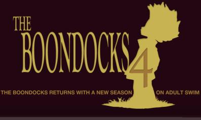 The Boondocks Season 4 premiere date