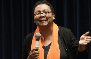 Fake phone number sends bell hooks quotes