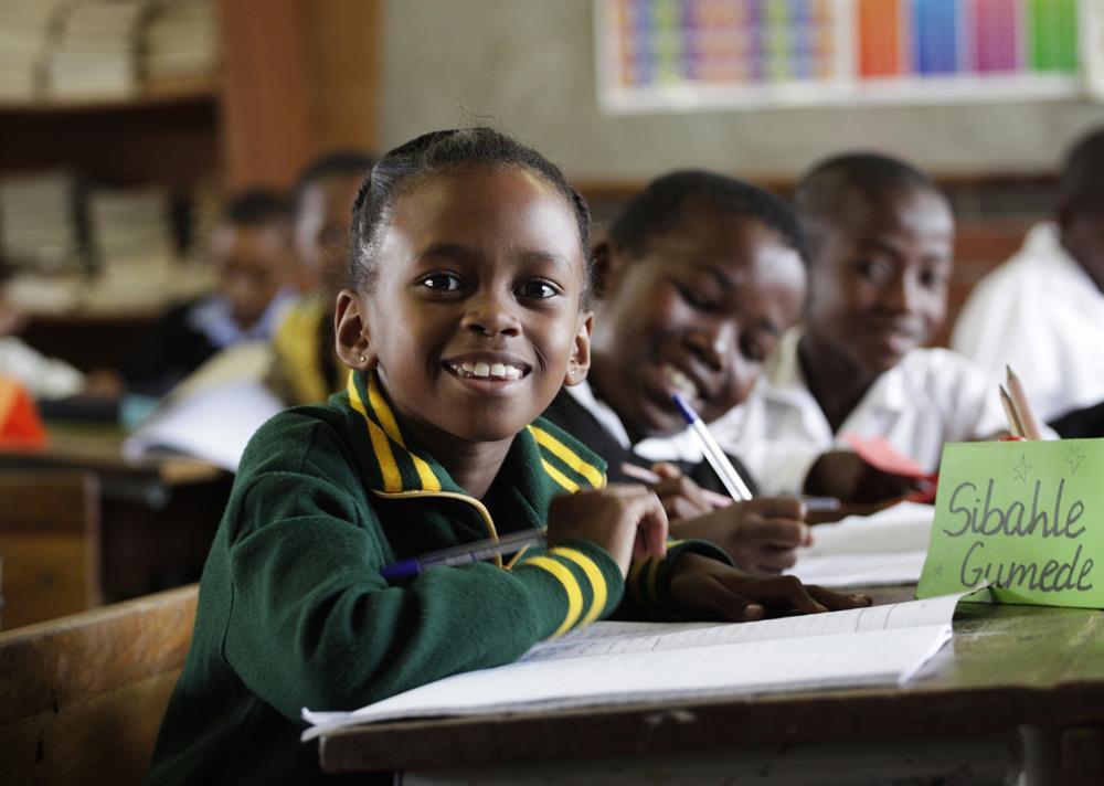 Bilderesultat for african school