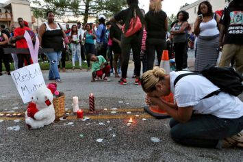 Police killings pick up where lynching left off