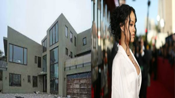 Rihanna foreclosure