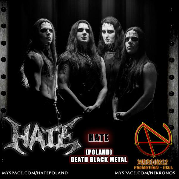 Band called Hate