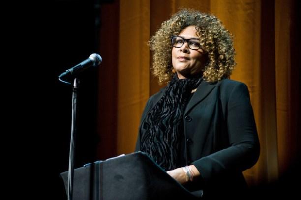 Black female directors