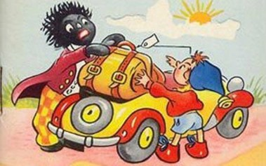 Racist children's books