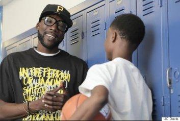 Educational initiatives for Black boys