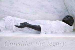 slave memorial UN