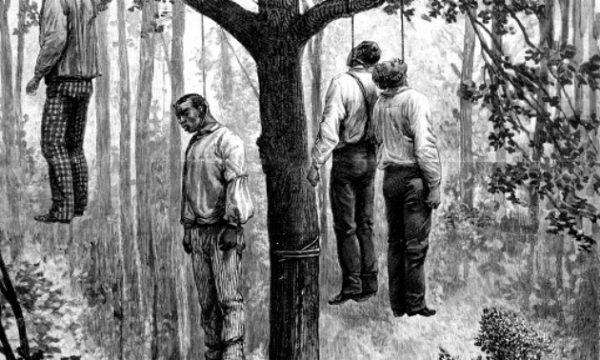 Black Lynchings