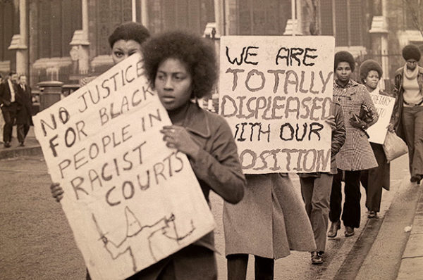 Brixton Black Panthers