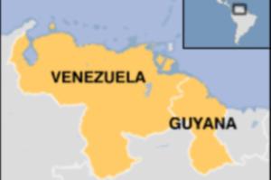 guyana-and-venezuela