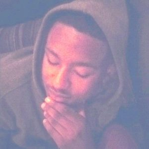 Aspiring rapper Kenny Smith was shot dead by an off-duty Cleveland police officer.