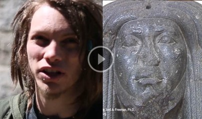 Where Do Locks Come From-White Student With Dreads Gets A Quick History Lesson pb