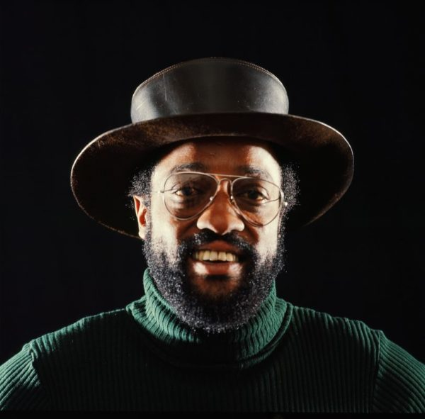 Billy Paul Dies