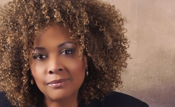 Author and screenwriter Julie Dash. Photo courtesy of IndieWire.com