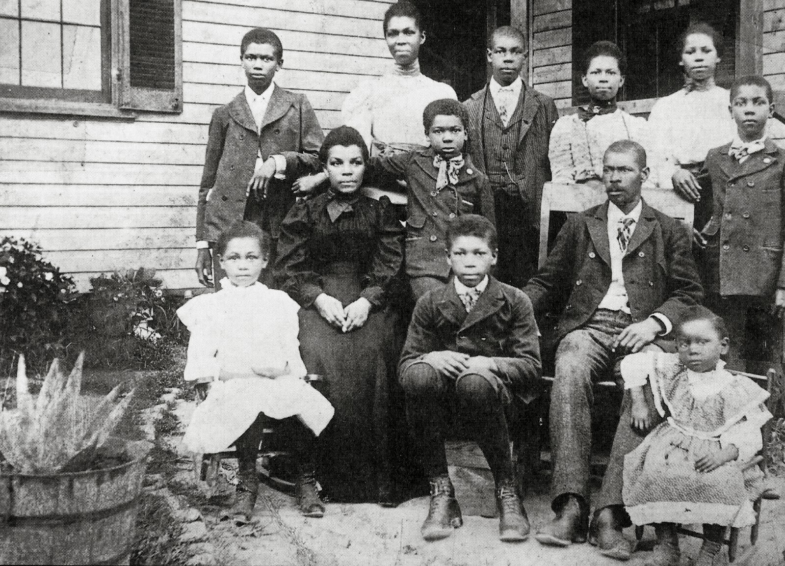 10 Thriving Black Towns You Didn T Learn About In History Class