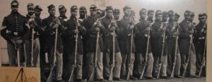 black civil war