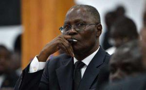 Interim Haitian President Jocelerme Privert (via ndtv.com)