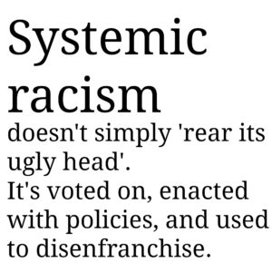racism shooter