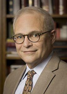 Yale Law professor James Whitman. Image courtesy of Yale Law.