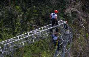 Puerto Rico utility