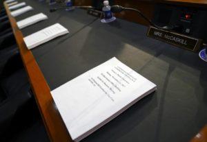Senate Tax Bill