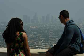 pollution-related health problems